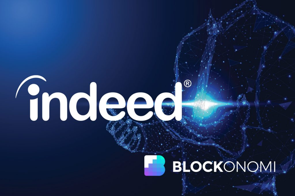 Indeed Blockchain Jobs