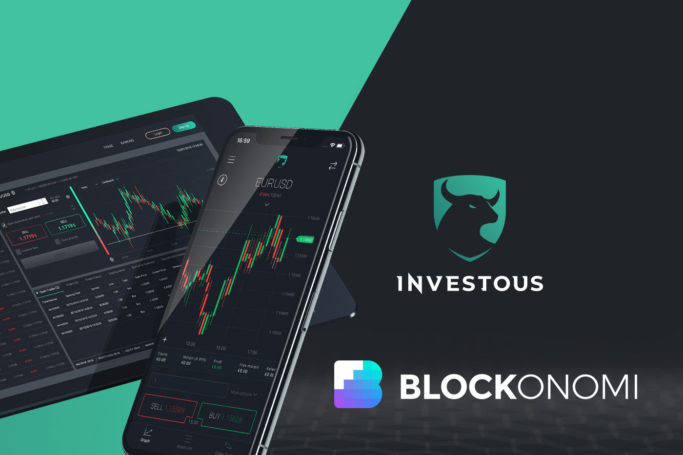 Beginner's Guide to Investous: Complete Review