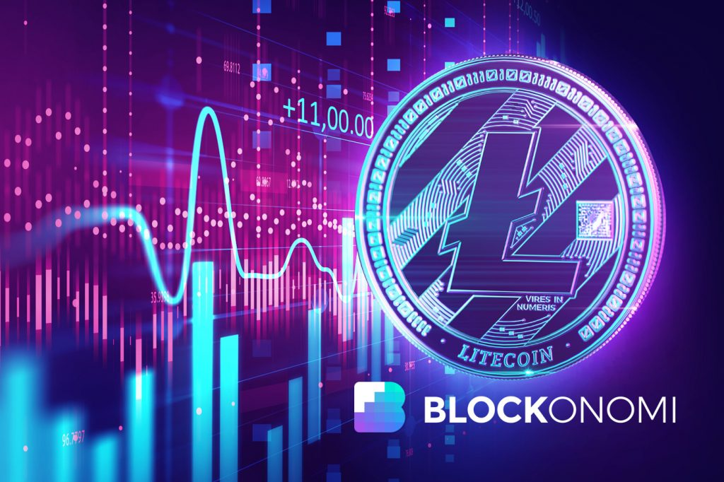 Litecoin Price Analysis LTC Increases By 12 Where Is It Headed Next