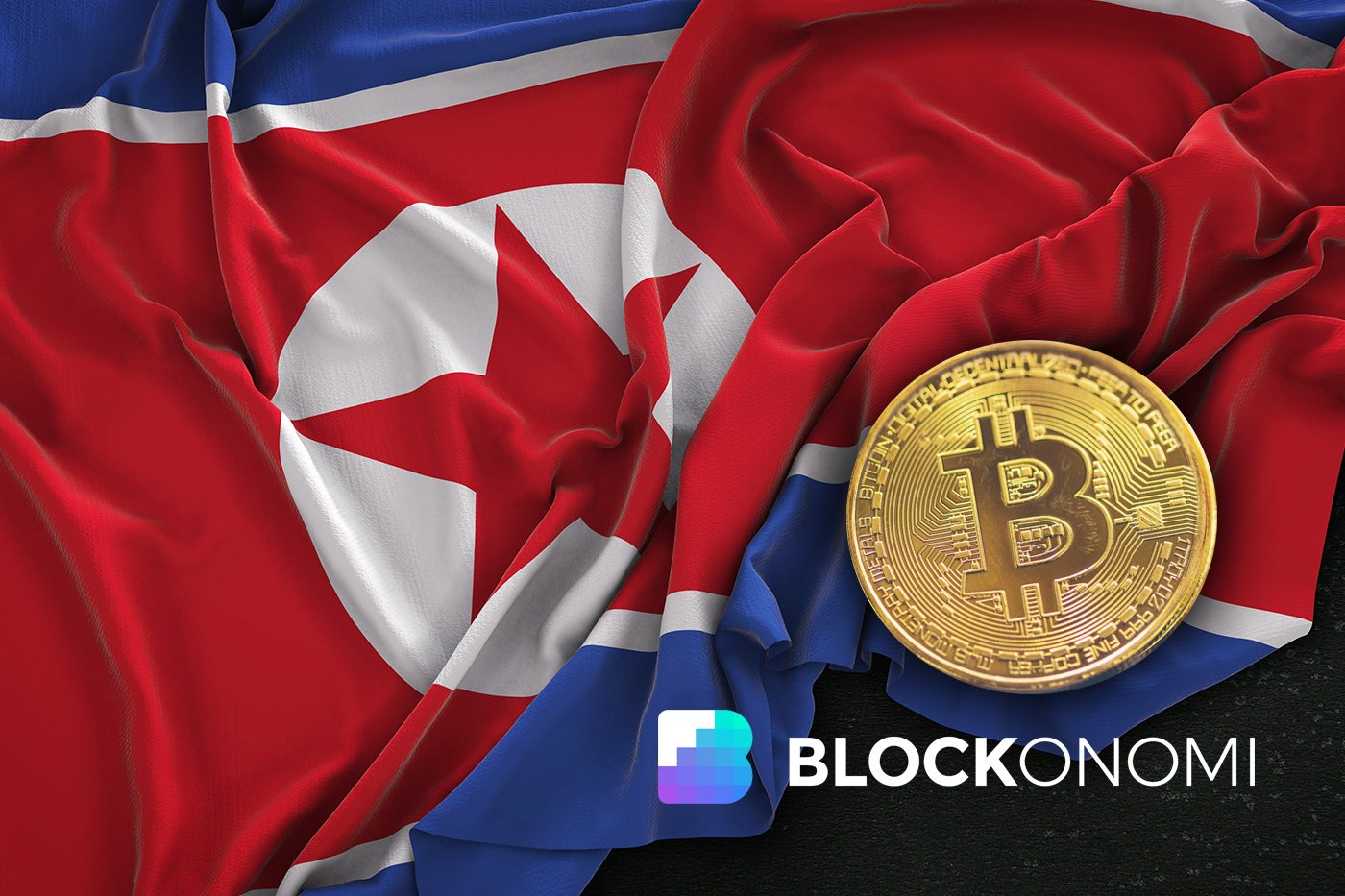 North Korea Crypto