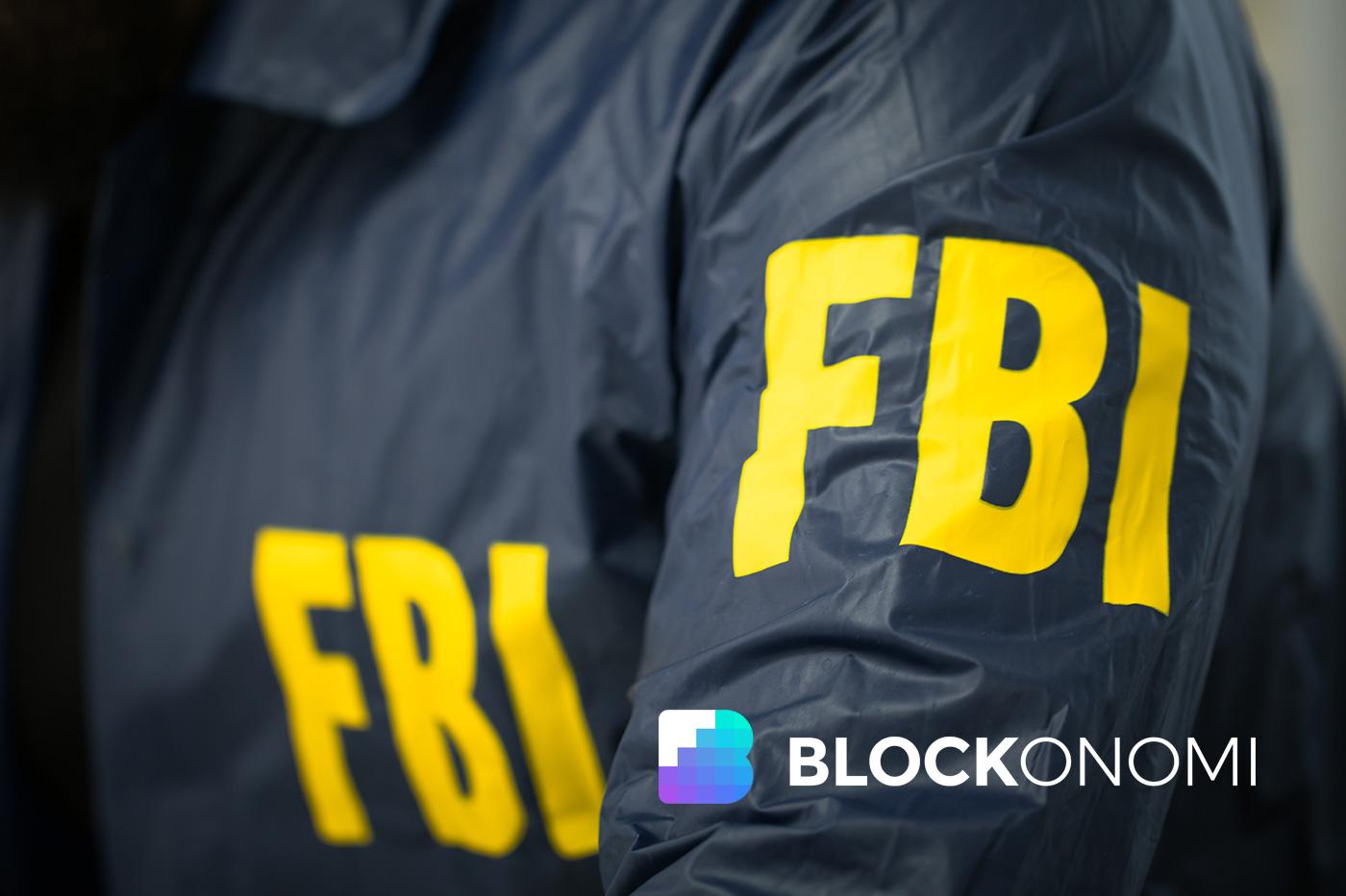 QuadrigaCX FBI