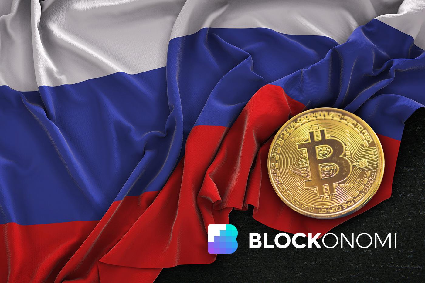 Russia Crypto