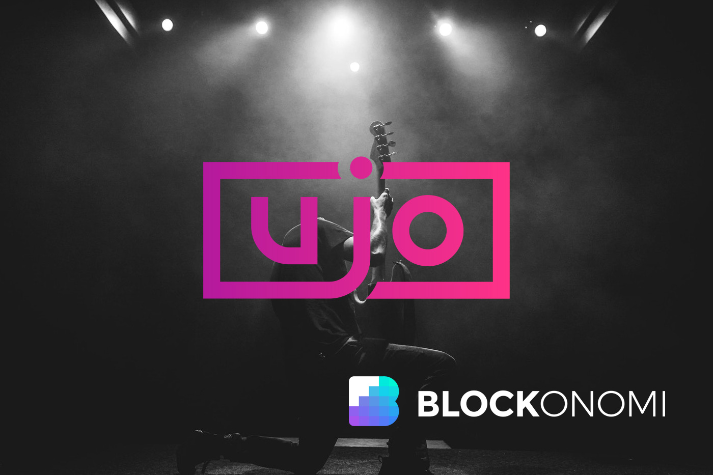 Stream Music, Get Crypto: Ujo Using Ethereum Tech to Pay Artists