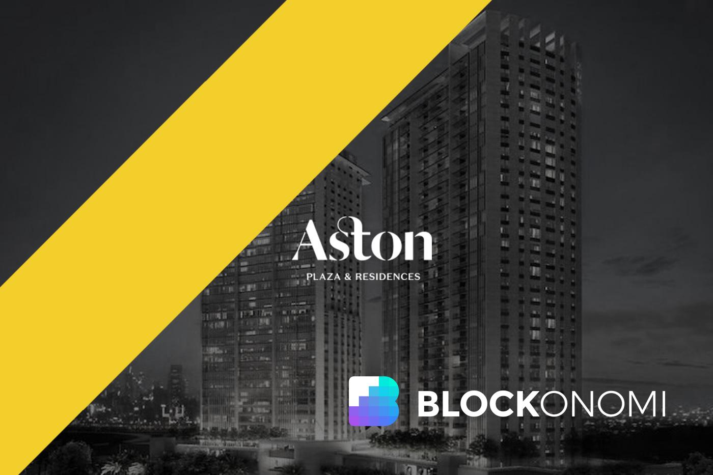 Aston Plaza