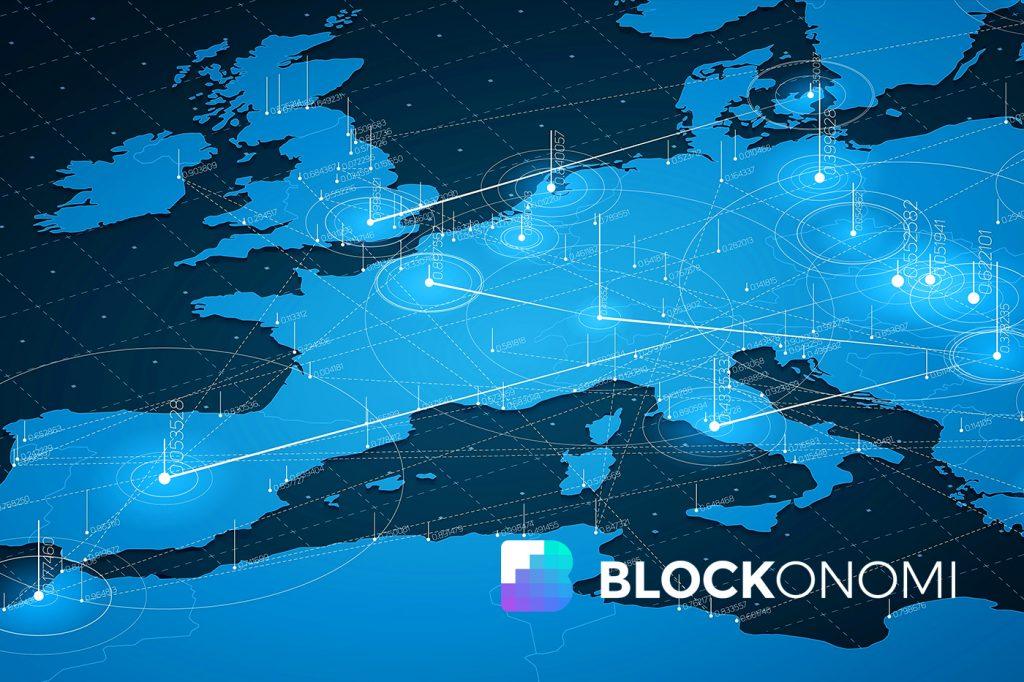 European Authorities Launch Unprecedented Takedown of Bitcoin Mixer