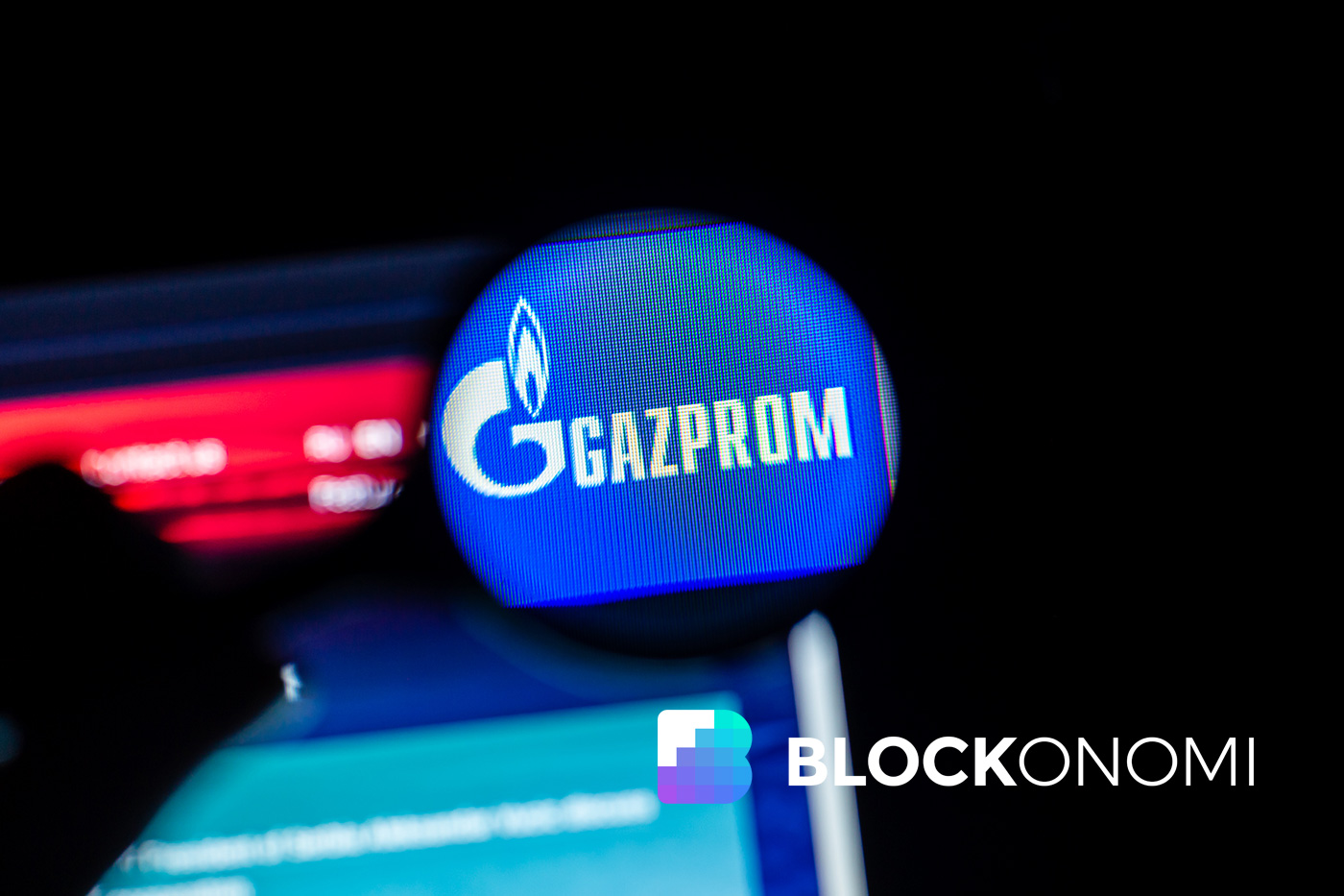 State-Owned Gazprom Looks to Take Business Onto Blockchain in Russia