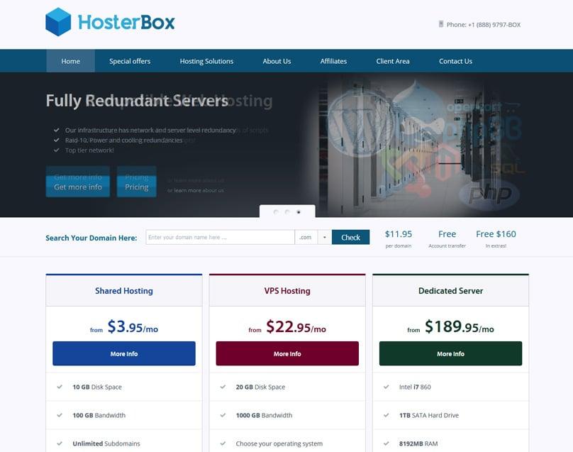 HosterBox