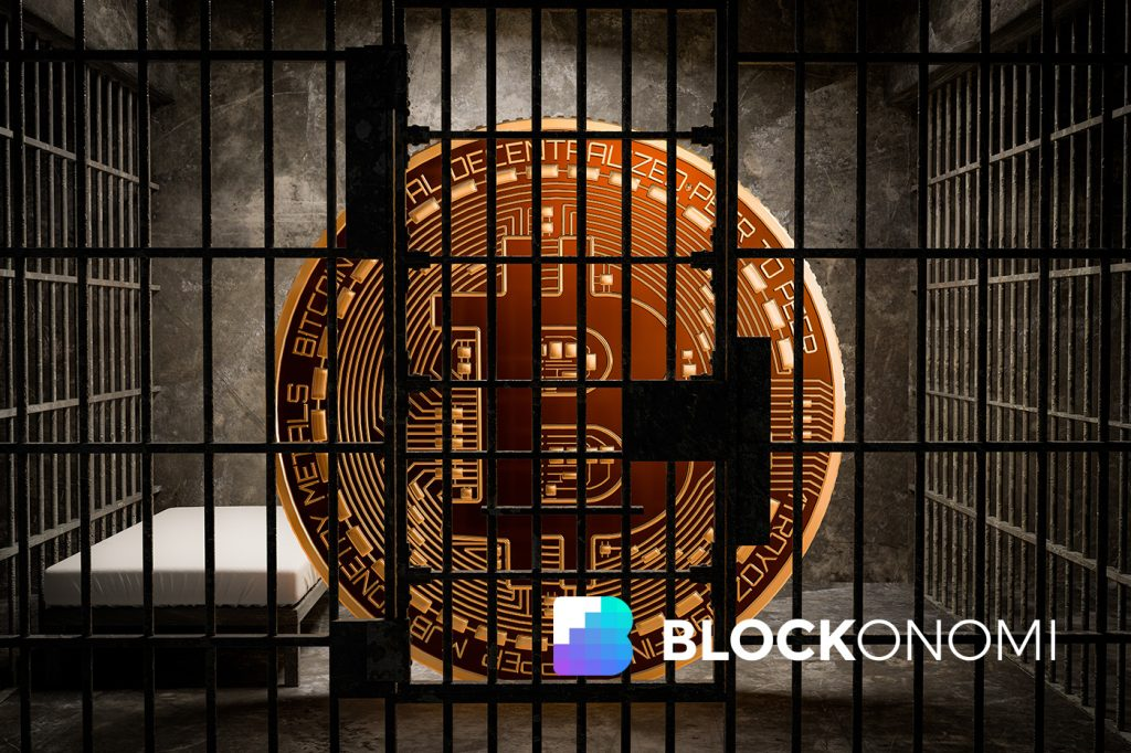 U.S. Bitcoin Trader Charged With Operating Unlicensed Money Transmission Venture