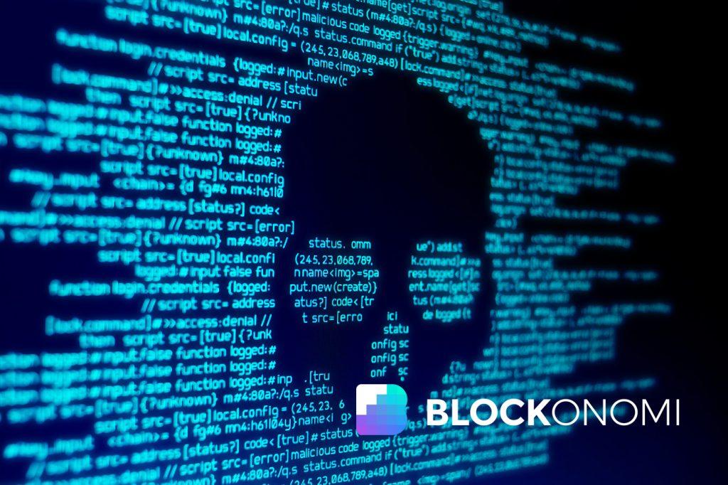 Brutal Ransomware Shuts down Georgia's Judicial System