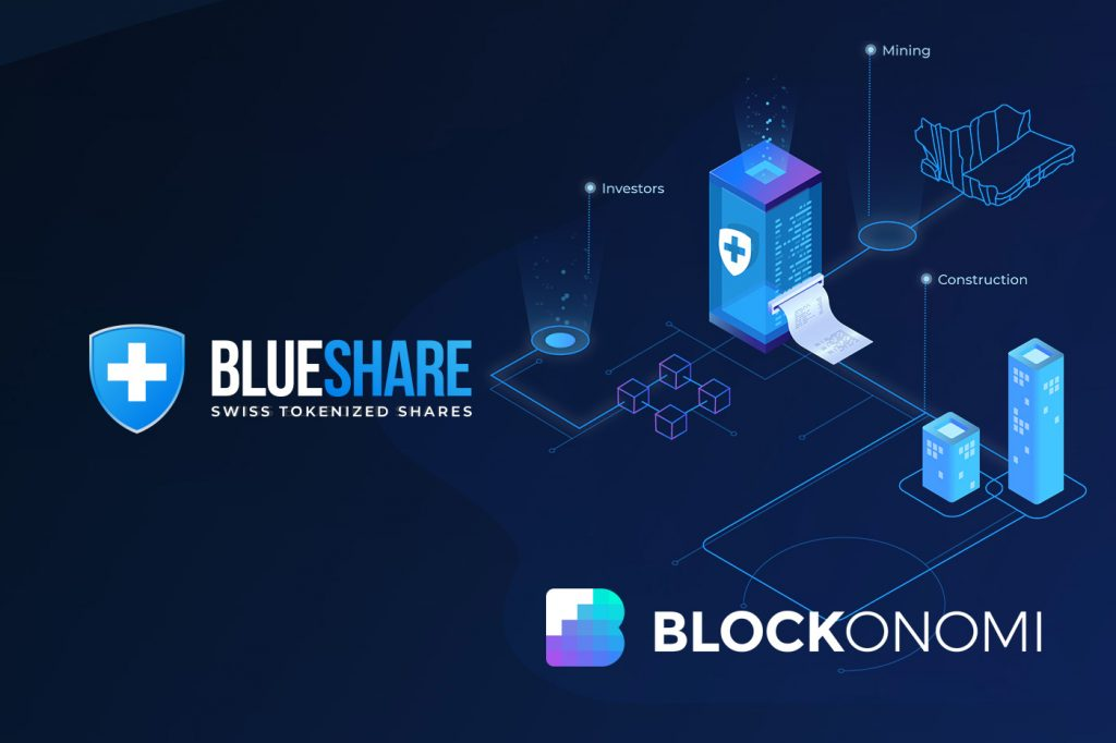 Blueshare: Regulated Security Tokens in the Natural Resources Mining Space