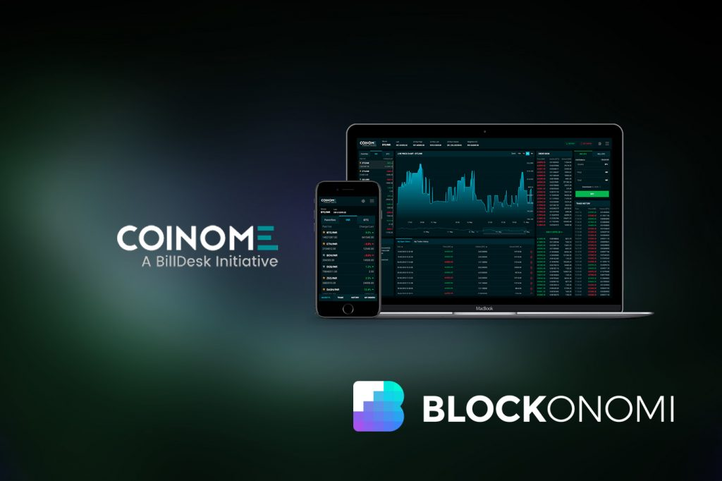 Coinome Becomes Latest Indian Bitcoin Exchange Forced to Shut Down