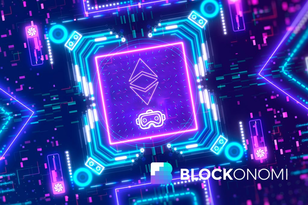 Crypto Games Seeing a Resurgence as Market Heats Up