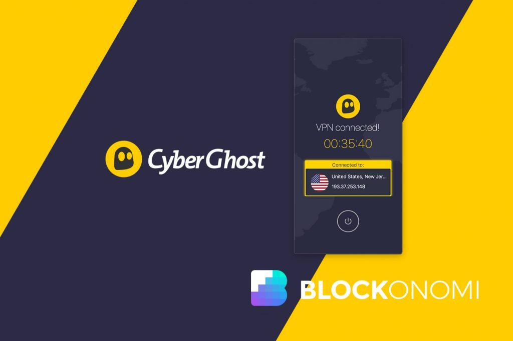 CyberGhost VPN Review: Complete Beginner's Guide