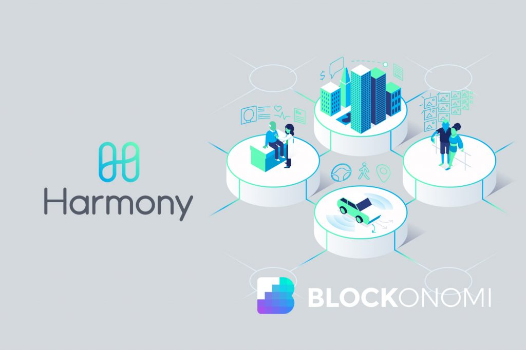What is Harmony (ONE)? Fast & Low-Fee Infrastructure for Powering Decentralized Economies