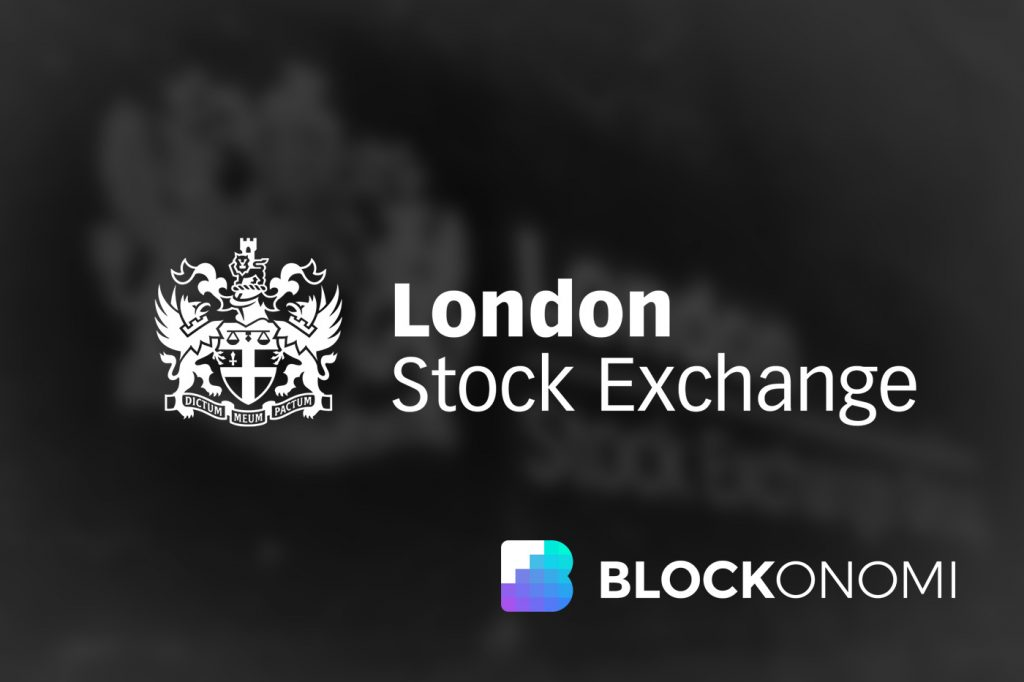 London Stock Exchange's CEO Sees a Future with Blockchain Technology