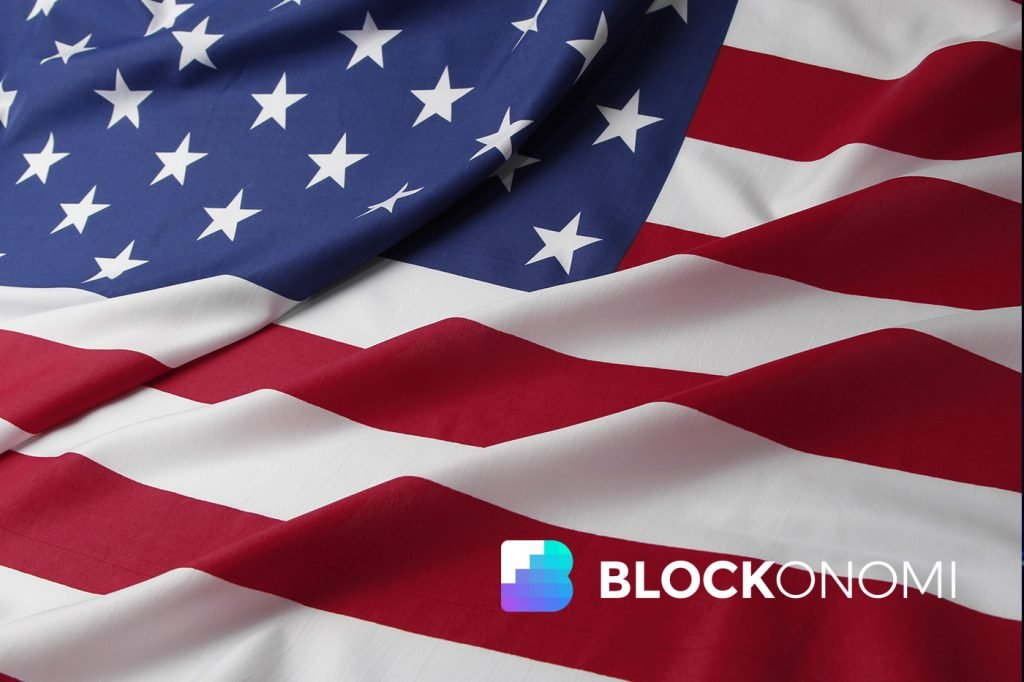 Another 2020 U.S. Presidential Candidate Turns to American Cryptocurrency Users