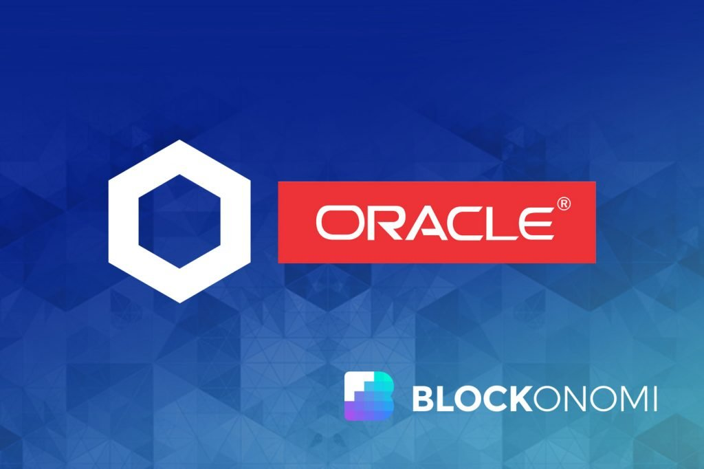 Startup Arm of Software Giant Oracle Names 20 Companies for Chainlink (LINK) Initiative