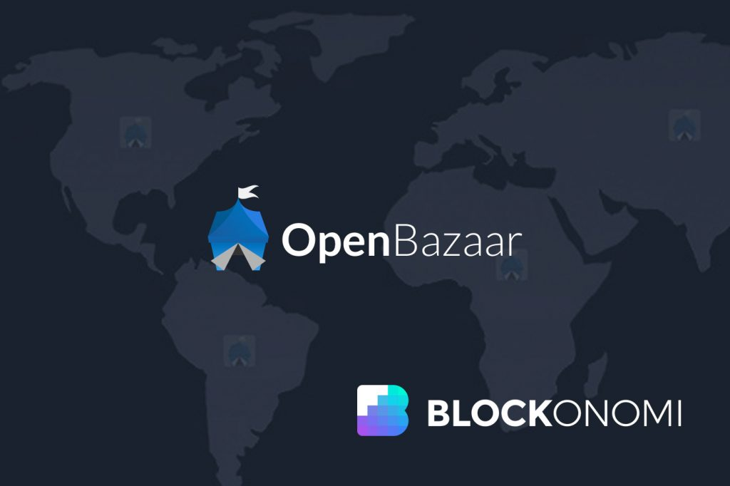 Cryptocurrency Marketplace OpenBazaar Nears Support For Ethereum Payments