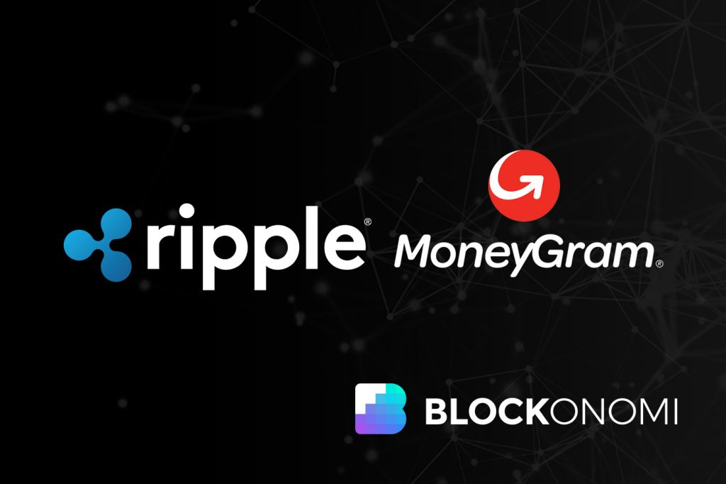 Ripple Moneygram