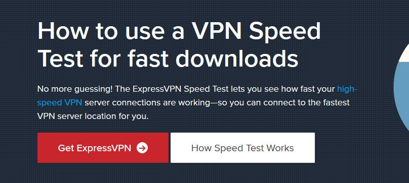 VPN Speed Test