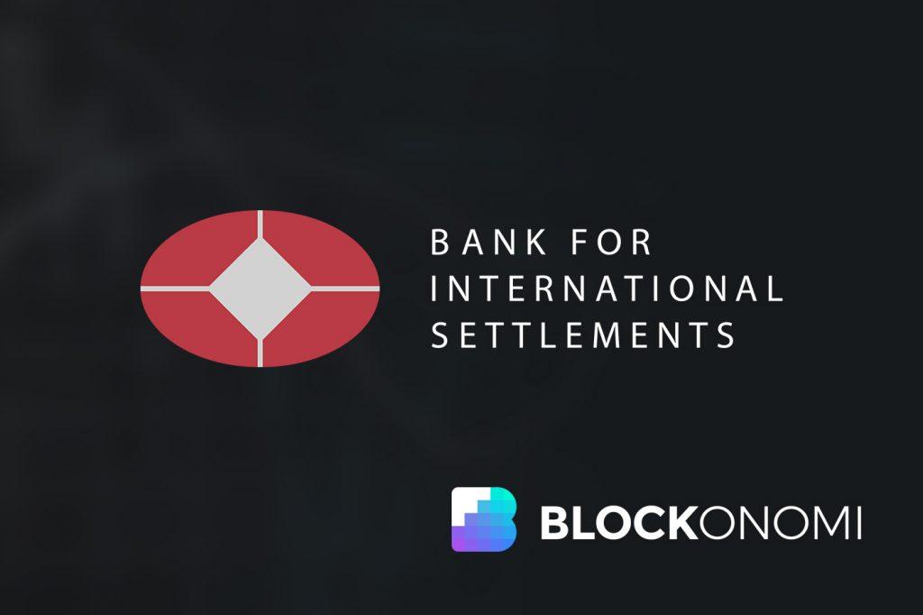 Central Bank Crypto Assets Near: 'Bank For Banks' Back Digital Fiat