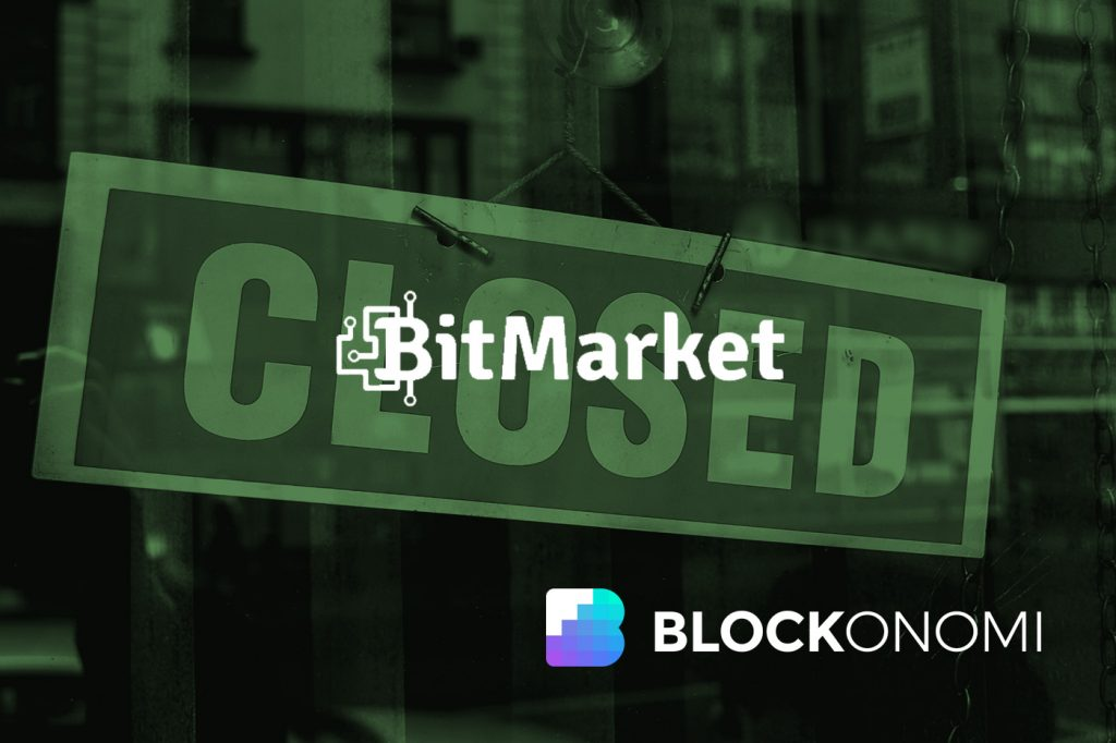 Polish Exchange BitMarket Closes Shop Abruptly Amid Varying Speculations