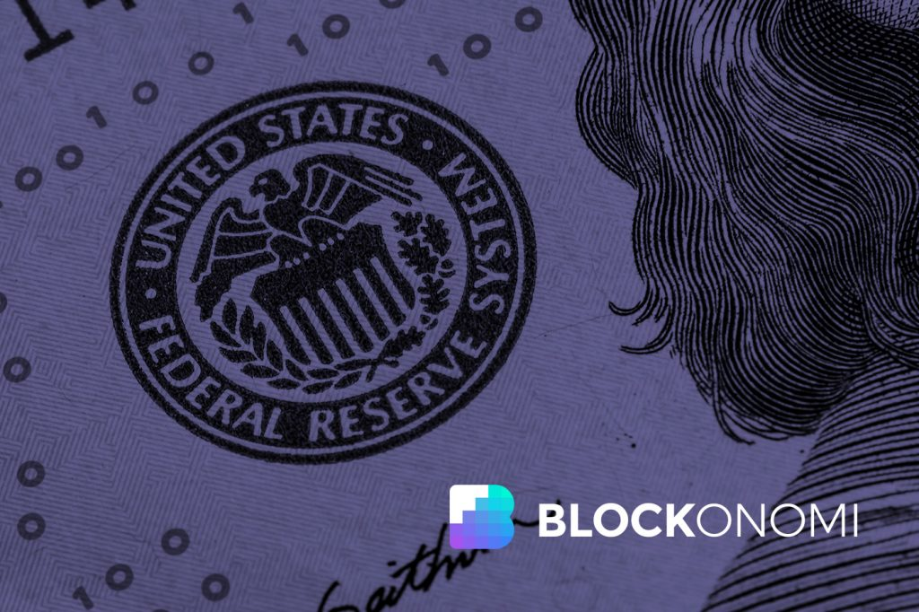 Federal Reserve President Thinks Debt Could Hamper Economy: Bitcoin as a Hedge