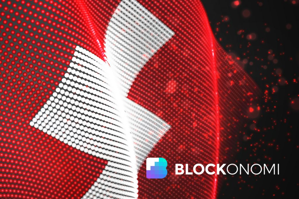 A First: Swiss Watchdog Grants Banking Licenses to Blockchain Companies