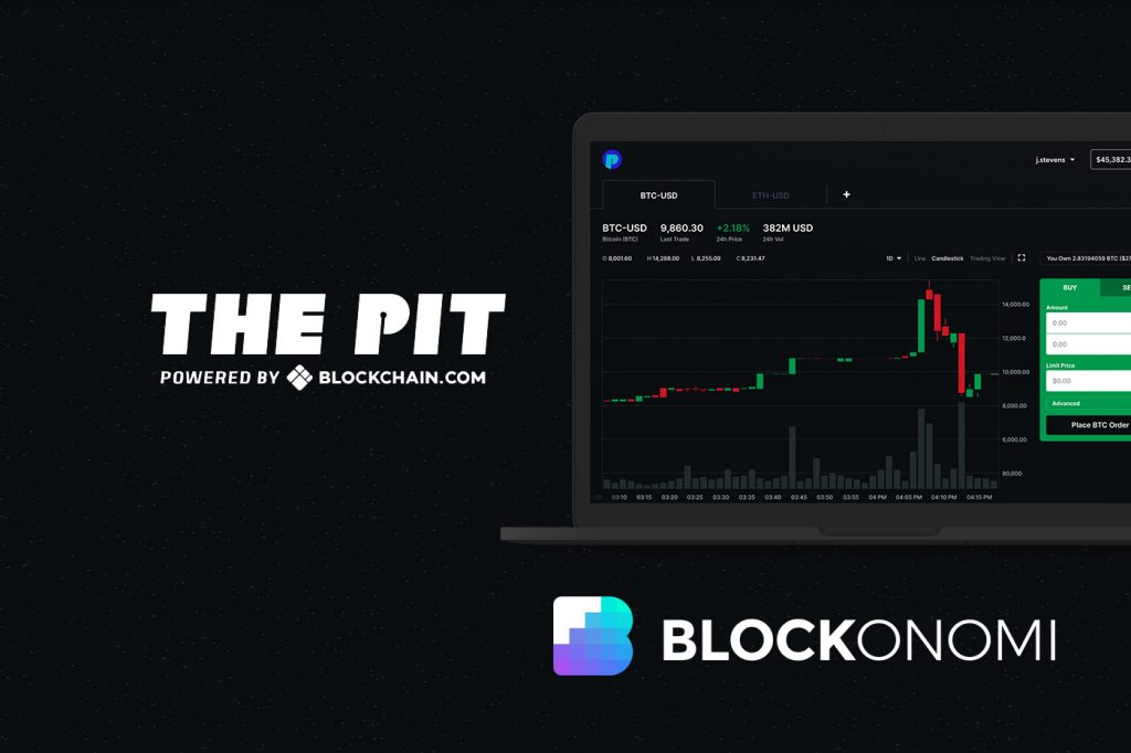 The PIT: Blockchain.com Rolls Out Speedy Cryptocurrency Exchange