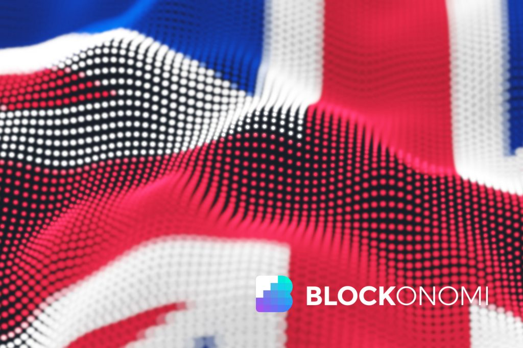 Buy Bitcoin in the UK