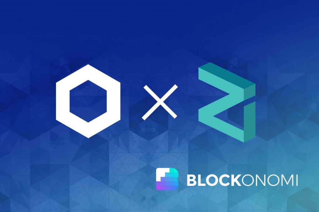 Zilliqa (ZIL) Turns to Chainlink Oracles For Smart Contract Data Feeds