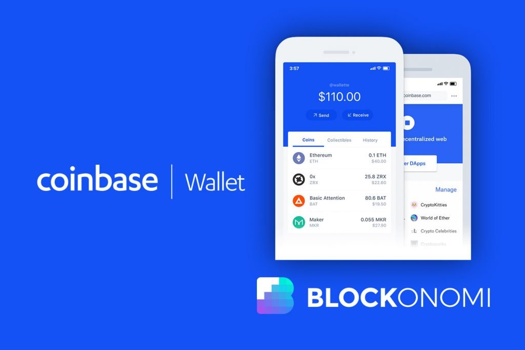 How to Use Coinbase Wallet: Complete Guide
