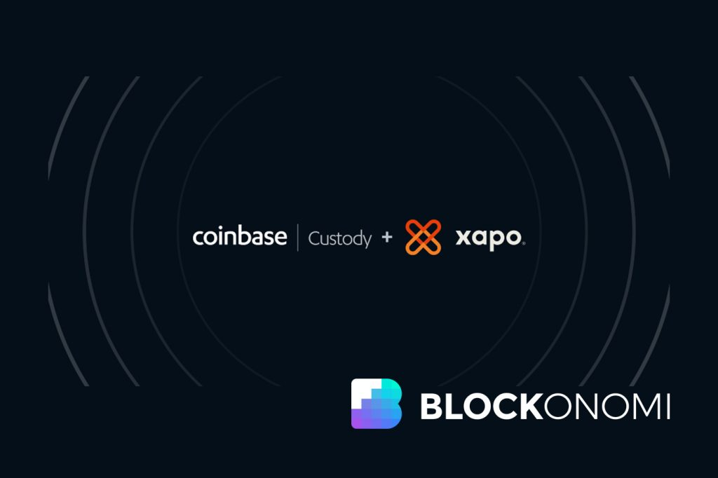 Crypto Giant Coinbase Looks to Entice Institutions With $55 Million Xapo Deal