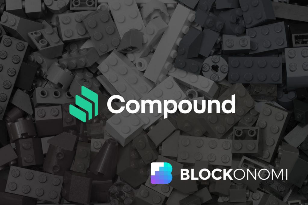 Money Lego: Compound Finance Is a Growing Hit in Ethereum DeFi