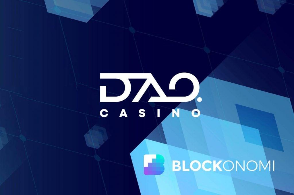 DAO.Casino Blockchain Gambling Platform: Launches TestNet 2.0