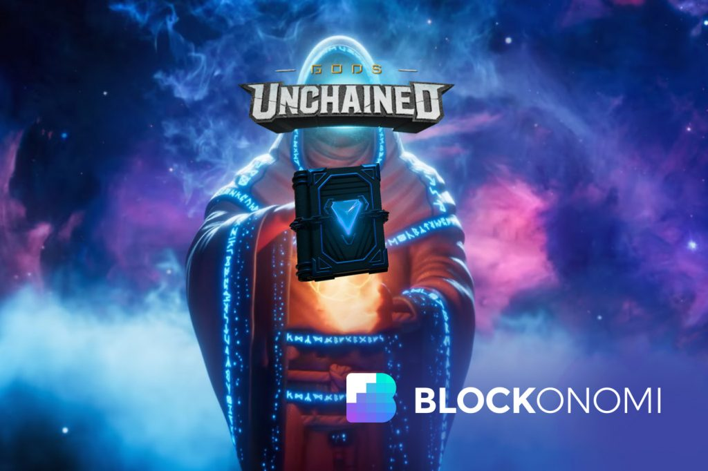 "Blockchain Game Gods Unchained Hires ""Magic: The Gathering Arena"" Exec"