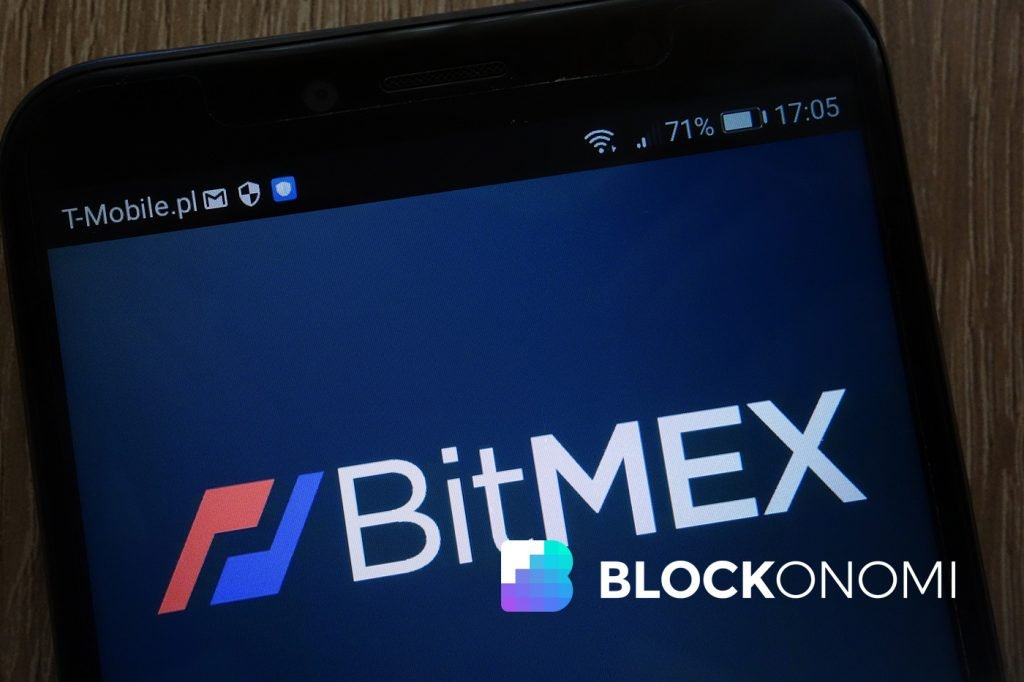 BitMEX Hits the Ground Running With Binance Roast After 45
