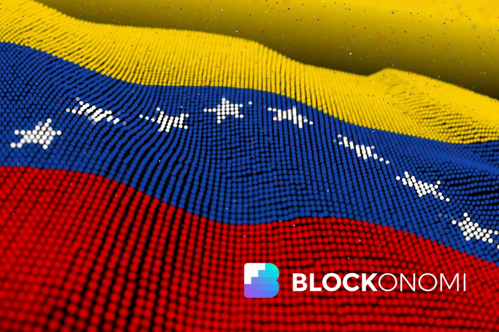 Venezuela Considers Bitcoin (BTC) & Ether (ETH) for Foreign Reserves