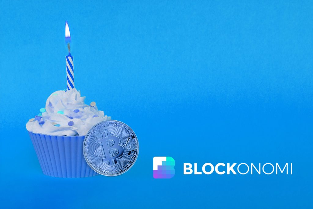 One Down, Next Decade Up: Happy 11th Birthday to Bitcoin Whitepaper