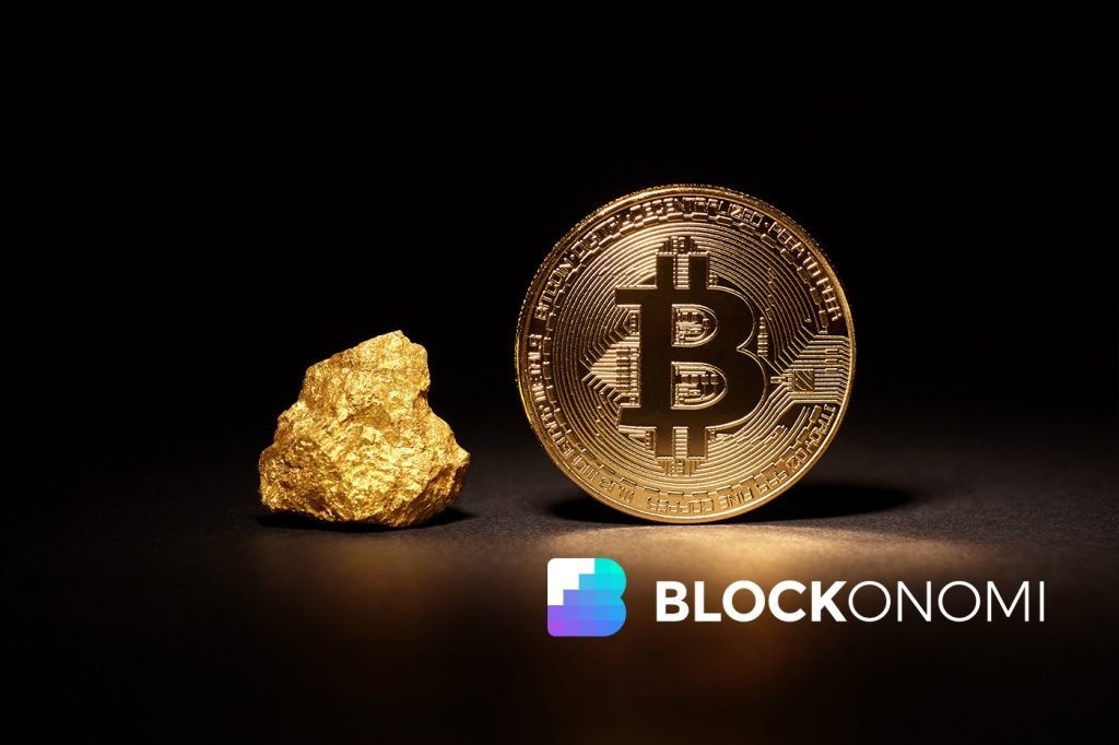 Smart Investing: Gold or Bitcoin?