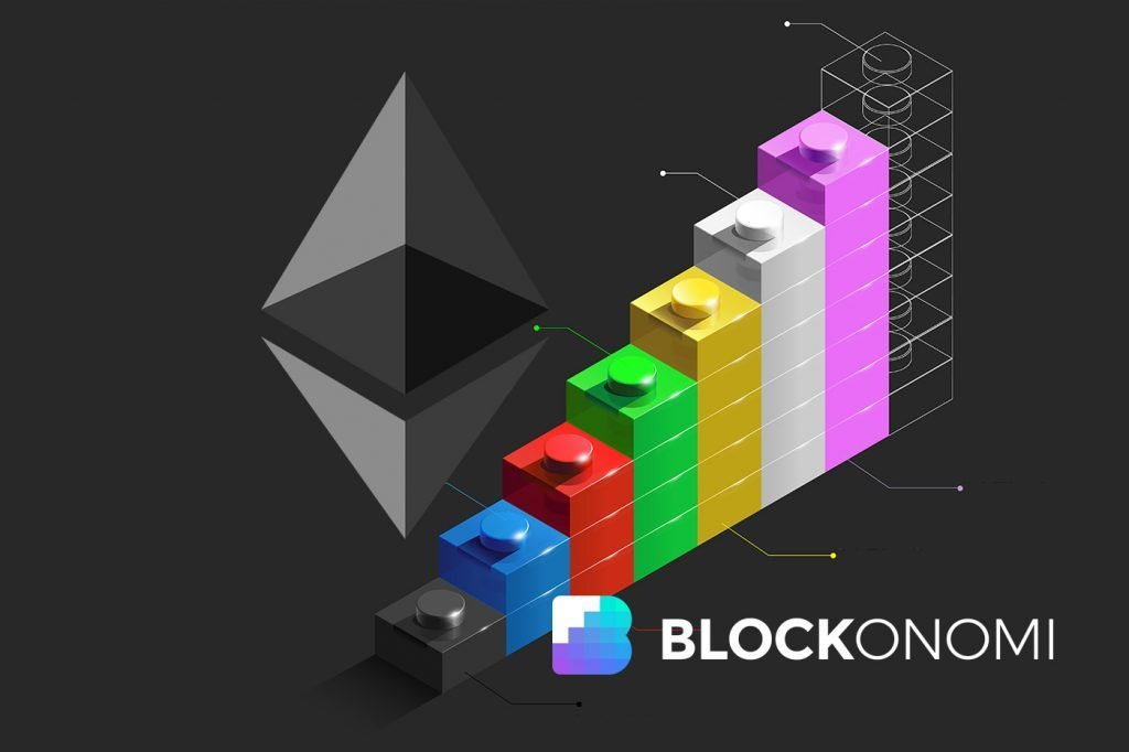 "Ethereum ""Money Lego"" Compound Secures $25 Million Series A"
