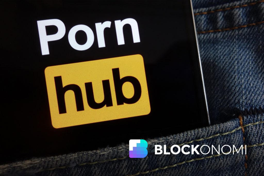 PayPal's PornHub Blacklisting Offers Crypto Adoption Opportunity
