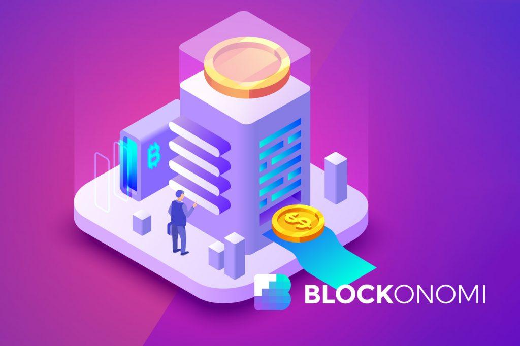 Blockchain Crowdfunding