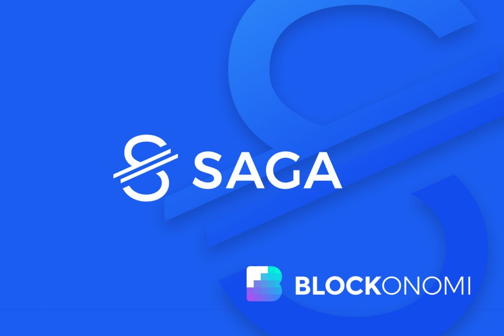What is Saga? SGA Stablecoin Backed by Basket of Fiat Currencies