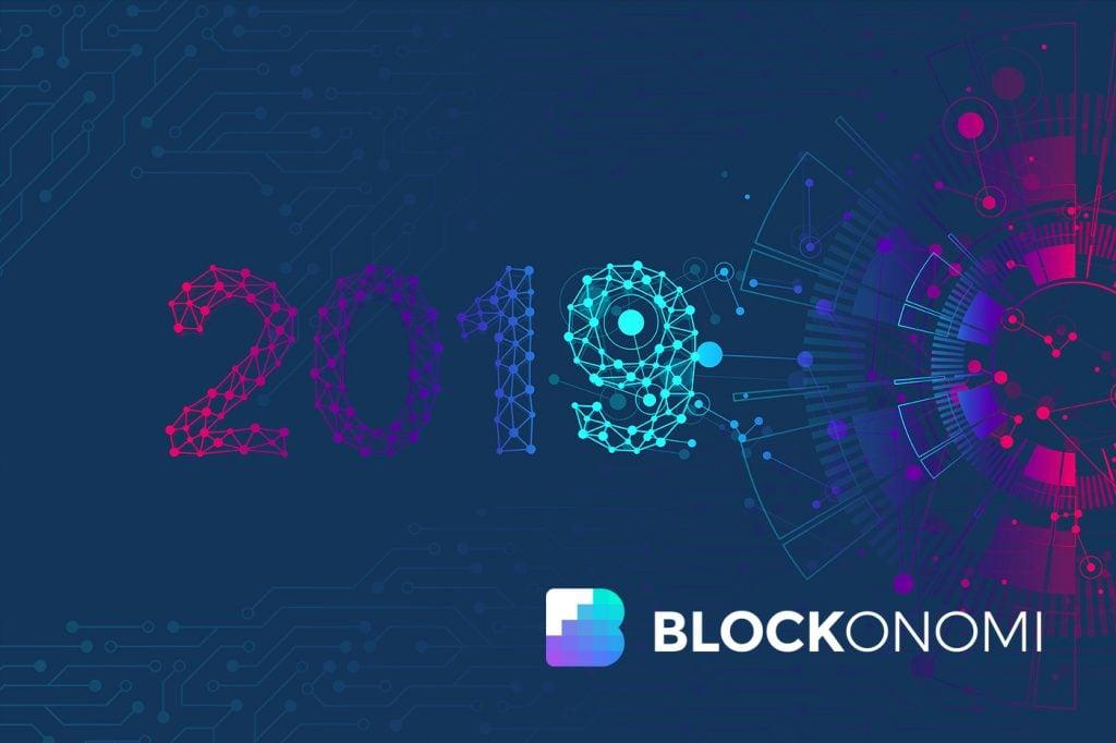 2019 Top Crypto Stories