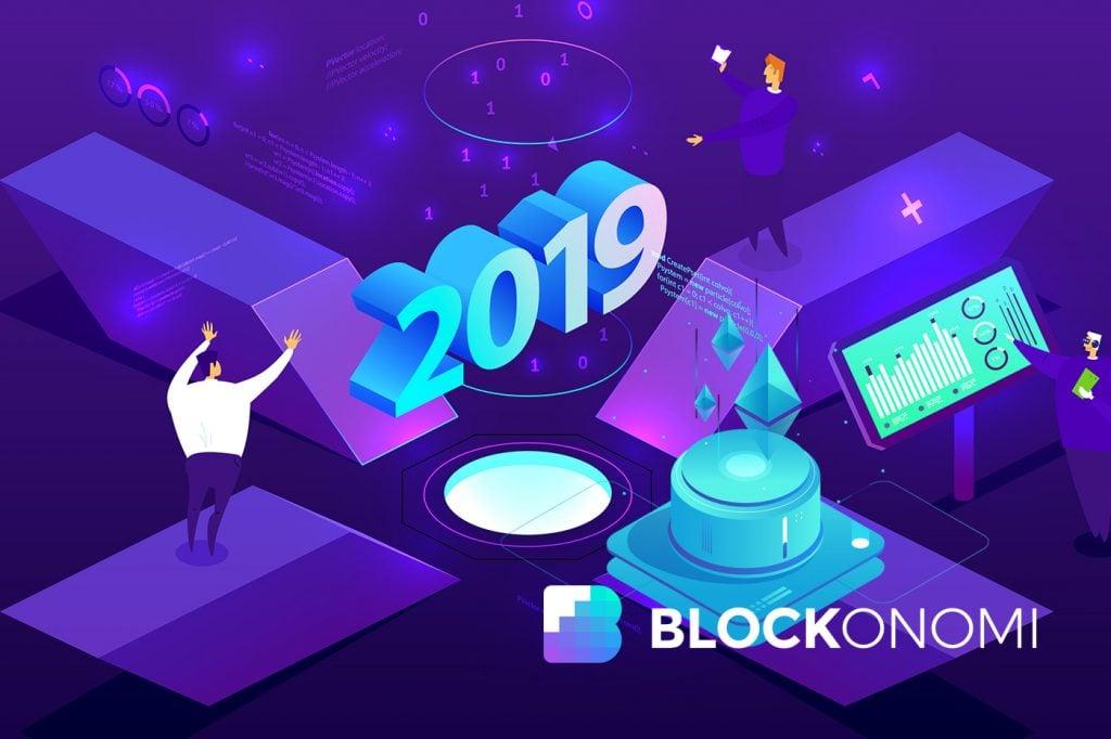 Ethereum DeFi 2019