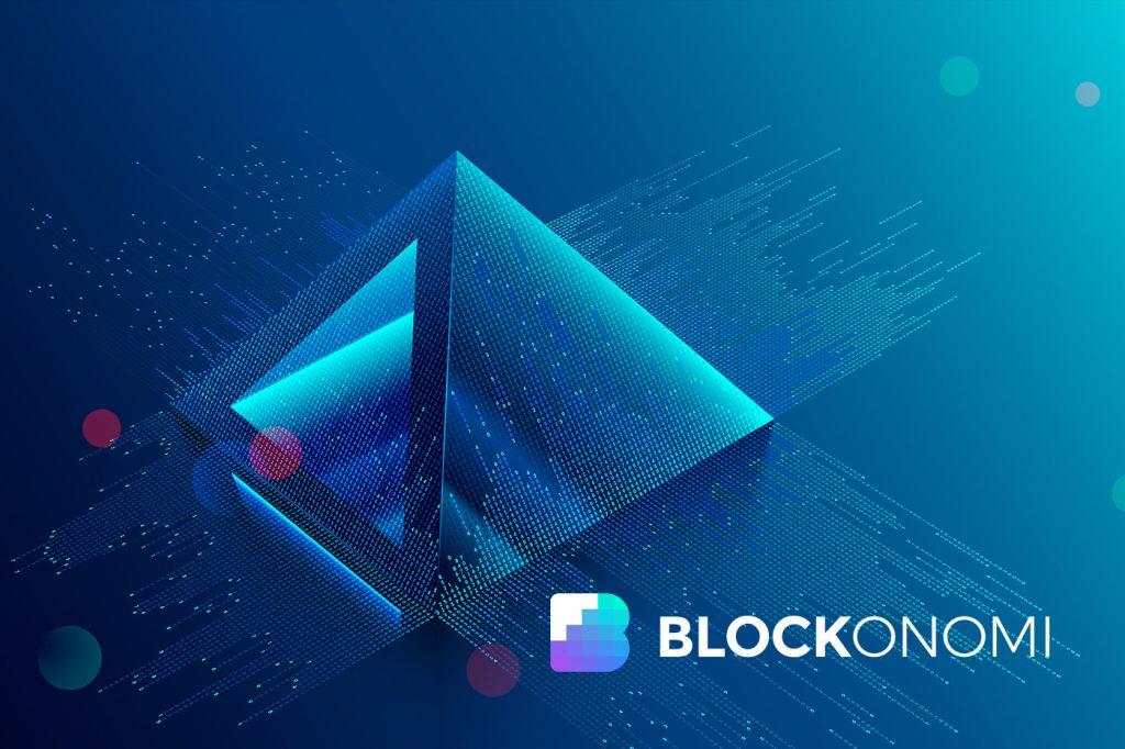 Bitcoin Pyramid Scheme
