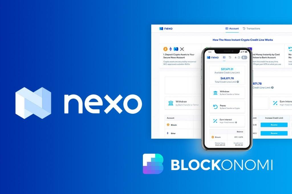 Nexo Review