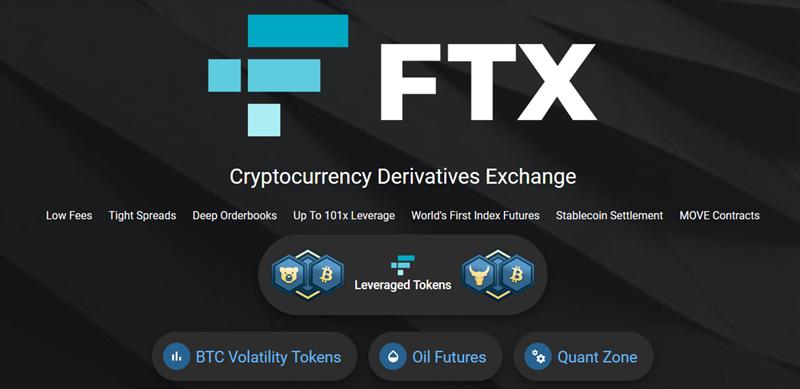 FTX Exchange