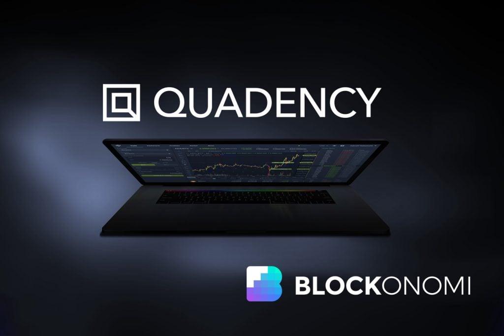 Quadency Review